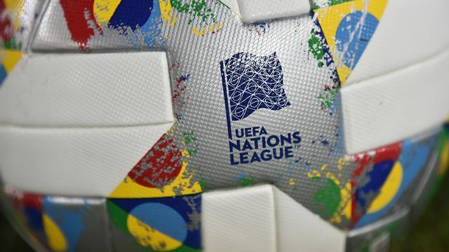 Siaran Langsung Jerman Dan Spanyol Di Uefa Nations League Pukul 01 45 Wib Bola Liputan6 Com