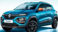 Renault secara resmi meluncurkan Kwid terbaru di India (Motorbeam)