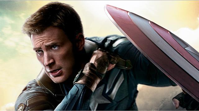 Chris Evans Pamit Dari Peran Captain America Tangis Deadpool Pecah Showbiz Liputan6 Com
