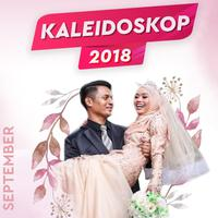 Kaleidoskop September 2018: Cinta Guru dan Murid yang Berakhir di Pelaminan/Copyright Fimela