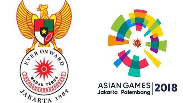 5 Potret Perbedaan Asian Games 1962 2018 Indonesia Foto Twitter