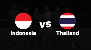 Indonesia akan melawan Thailand di Final Piala AFF U-22 pada Selasa 26 Februari 2019 pukul 18.30 WIB.