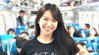 Shania JKT48(Instagram/ jkt48shanju)