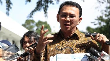 20160427-Ahok Usai Rapat Terbatas di Istana Kepresidenan-Jakarta- Faizal Fanani