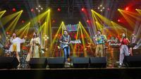 IM3 Ooredoo Gelar Konser Kemerdekaan tanpa Penonton untuk Rayakan HUT RI Ke-75