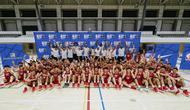BWB Asia 2019 (Dok NBA)