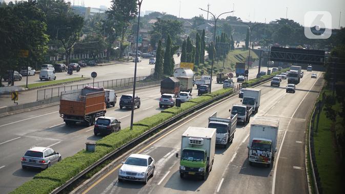 Dishub DKI Jakarta Sebut Ada Peningkatan Arus Lalu Lintas Saat Ramadan