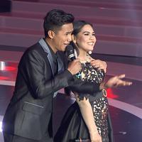 Dari duet Ridwan - Weni sampai tersisihnya Randa, intip serunya babak Top 6 LIDA.