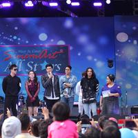 Meet and Greet SCTV (Rivan/Bintang.com)