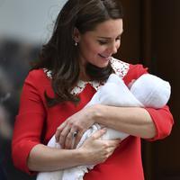 Kate Middleton. (Ben STANSALL / AFP)