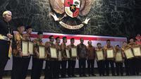 Gubernur DKI Jakarta Anies Baswedan. (Liputan6.com/Devira Prastiwi)
