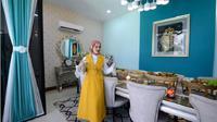 Rumah mewah bos Dnars Skincare di Kelantan (YouTube Lensa Nona)
