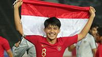 Witan Sulaeman merupakan pesepak bola berbakat asal Palu yang kini merumput di Liga Serbia