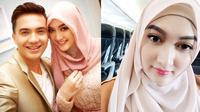 Transformasi Indriani Hadi Mantan Istri Sahrul Gunawan (sumber: instagram/indrieofficial)