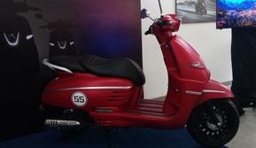 Hadir di Indonesia dengan tiga pilihan model dan lima varian, Peugeot Motocycles Indonesia juga bisa dibeli dengan sistem kredit