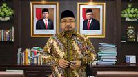 Menteri Agama Yaqut Cholil Quomas (Foto: Dokumentasi Kementerian Agama)