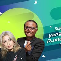 Seperti Sule, artis-artis ini juga geram saat rumah tangganya disinggung. (Foto: Bambang E.Ros/Deki Prayoga/Bintang.com Desain: Nurman Abdul Hakim/Bintang.com)