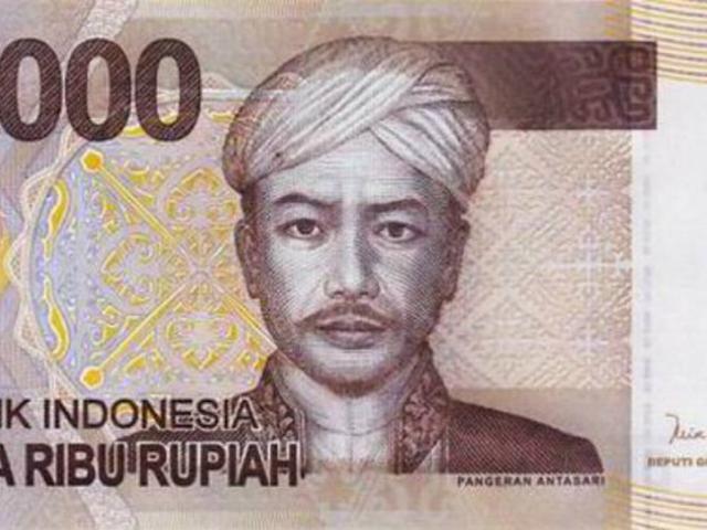 mata uang nilai tukar mata uang indonesia