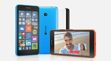 Lumia 640, Ponsel WP Baru dengan Harga Terjangkau