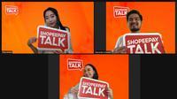 ShopeePay Talk Kenalkan Strategi Buat Masyarakat Lebih Menyukai Produk Lokal