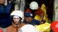 Seorang warga ditemukan tewas terjebak di dalam kamar. Sementara itu, La Nyalla memenangkan gugatan pra peradilan di PN Surabaya.