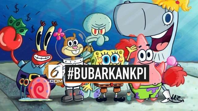 Berita Spongebob Squarepants Hari Ini Kabar Terbaru Terkini Liputan6 Com