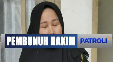 Selain sang istri yang diduga sebagai otak pembunuhan, Polda Sumatera Utara dan Polrestabes Medan juga menetapkan dua pelaku lainnya jadi tersangka.