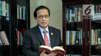 Wakil Ketua PPATK Dian Ediana Rae. (Liputan6.com/Faizal Fanani)