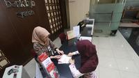 Jemput Maslahah memberikan kemudahan bagi nasabah dan calon nasabah Bank Bjb Syariah.
