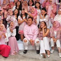 Apa, sih, self-love dan percaya diri menurut influencer ibu kota Kyra Nadya? Cari tahu jawabannya di sini. (Sumber foto: Adrian Putra/FIMELA.com)