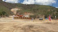 Ekspor Bahan Peledak PT Dahana ke Timor Leste (Dok: Humas Dahana)