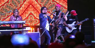 Dewa 19-Festival Mesin Waktu 2019 (Adrian Putra/Fimela.com)