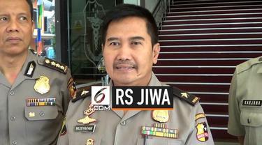 Hasil pemeriksaan tim dokter gabungan terhadap SM, perempuan yang membawa anjing ke Masjid Al Munawaroh, Sentul, Jawa Barat, menyatakan yang bersangkutan menderita penyakit kejiwaan skizofrenia. Serta harus dirawat di rumah sakit jiwa.