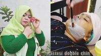 Rahmawati Kekeyi Putri Cantika (Sumber: Instagram/rahmawatikekeyiputricantikka23)