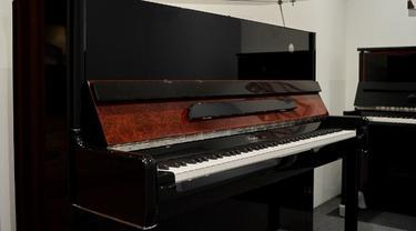 Cocok untuk Segala Usia, Begini Mewahnya Piano Irmler Terbaru