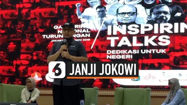 Presiden Joko Widodo telah berjanji mengungkap kasus penyiraman air keras terhadap Novel Baswedan lewat Kapolri baru yang dilantik pada (1/11/2019). Terkait janji Jokowi ini, Novel Baswedan memberikan tanggapannya.