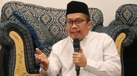 Konsul Jenderal Indonesia di Jeddah, M. Hery Saripudin. Darmawan/MCH
