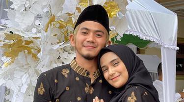 Rizki DA dan Nadya Mustika Rahayu Sudah Menikah Lagi di Medan, Ini 6 Faktanya