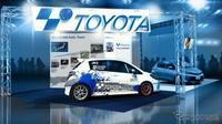 Toyota Industries berencana memamerkan mobil konsep Vitz  di ajang otomotif Tokyo Auto Salon 2017 yang dihelat mulai 13 Januari tahun depan (Foto: responsejp.com).