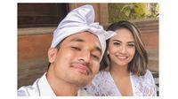 Kebersamaan Vanessa Angel dan Bibi Ardiansyah Sebelum Putus (sumber:Instagram/ bibliss)