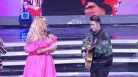 Pop Academy, Top 30 Group 4 Senin (2/11/2020) live di Indosiar mulai pukul 21.00 WIB