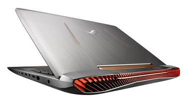 Asus ROG G752VSK, Gaming Laptop dengan VGA Sekelas Desktop
