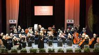 Al Nour Wal Amal, Orkestra Wanita Tunanetra Mesir. Foto: Facebook Al Nour Wal Amal Orchestra