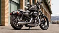 Dyna hilang dari lineup Harley-Davidson sebagai model 2018 yang diperkenalkan pada Selasa (29/8). Foto: SUWalls.