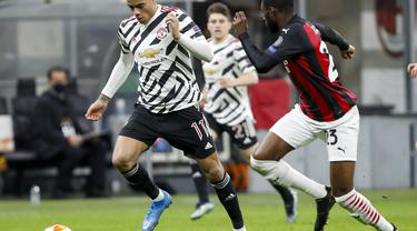 AC Milan vs MU