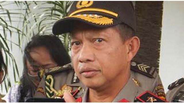 Kapolda Metro Jaya Irjen Tito Karnavian mengingatkan warga Kalijodo untuk tidak menyembunyikan para pelaku kejahatan di sana. Dia pun tak segan menangkap warga yang kedapatan menyembunyikan para preman Kalijodo.