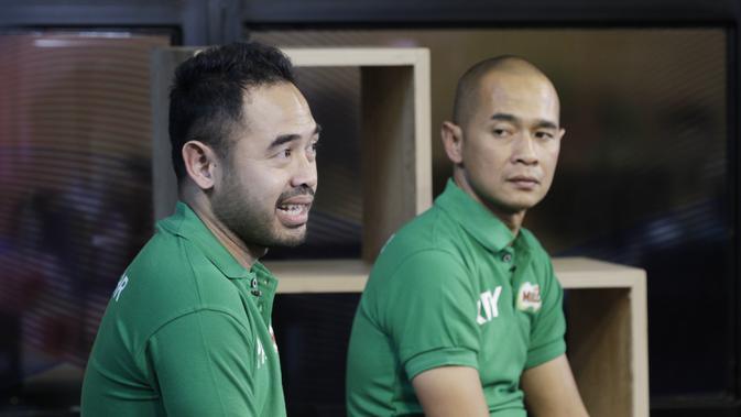 Piala Presiden 2019 Bergulir, Ponaryo Astaman Ingatkan Pentingnya Komitmen Klub - Indonesia Bola.com