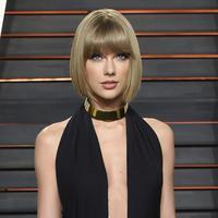 Taylor Swift (AP Exchange/Evan Agostini/Invision)