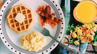 Ingin mendapatkan rasa telur sesempurna di restoran? Simak di sini triknya.