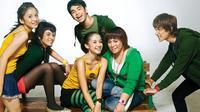 Sebelumnya, Bukan Bintang Biasa merilis film berjudul sama pada 2007.